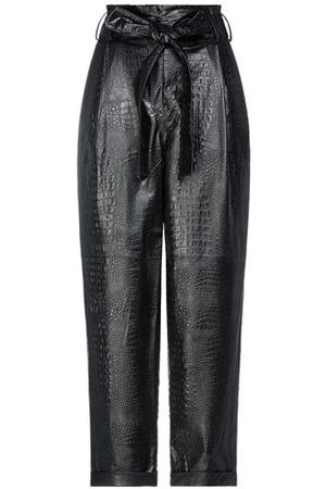 AMEN TROUSERS - Casual trousers