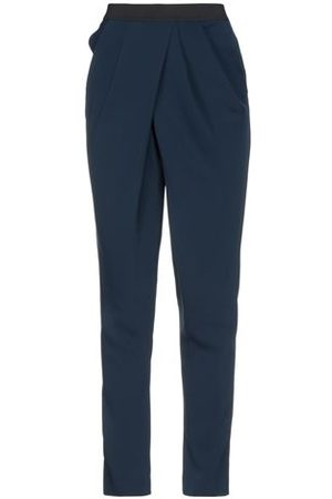 P.A.R.O.S.H. Women Trousers - TROUSERS - Casual trousers