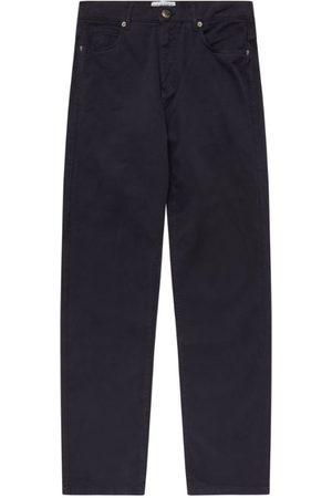PURDEY Cotton-Blend Trousers