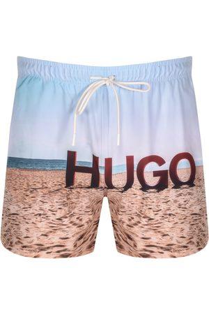 HUGO BOSS Beech Swim Shorts