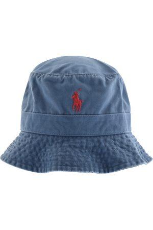 Ralph Lauren Polo Bucket Hat