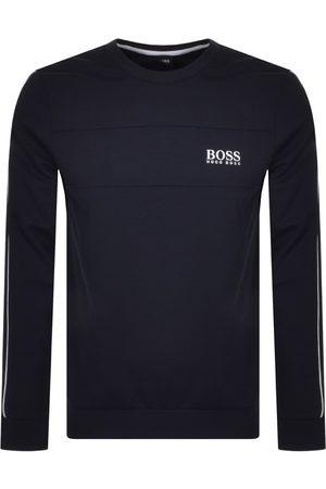 HUGO BOSS BOSS Bodywear Lounge Sweatshirt