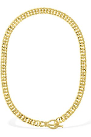 Missoma Chunky Chain Necklace