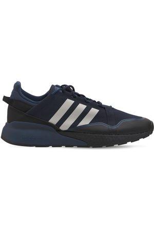 ADIDAS ORIGINALS Zx 2k Boost Pure Sneakers