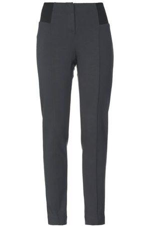 BLUE LES COPAINS Women Trousers - TROUSERS - Casual trousers