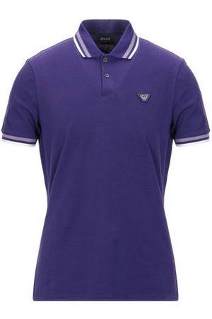 Armani TOPWEAR - Polo shirts