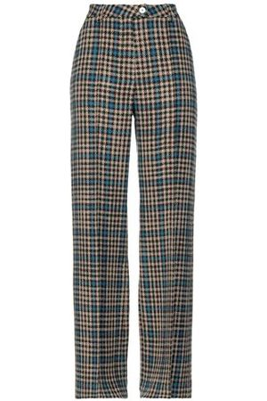ALYSI Women Trousers - TROUSERS - Casual trousers