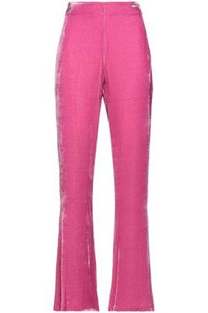 VIVETTA Women Trousers - TROUSERS - Casual trousers