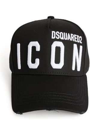 Dsquared2 Men Hats - Icon Baseball Cap