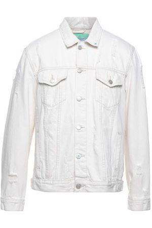 BERNA Men DENIM - Denim outerwear