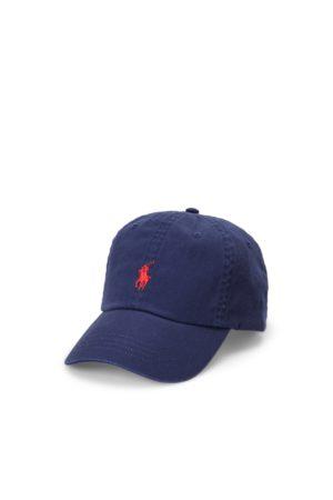 Polo Ralph Lauren Cotton Chino Baseball Cap