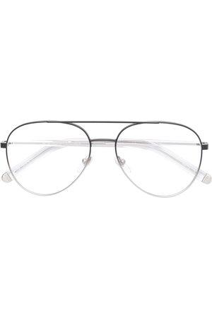 Retrosuperfuture Sunglasses - Classic aviator glasses