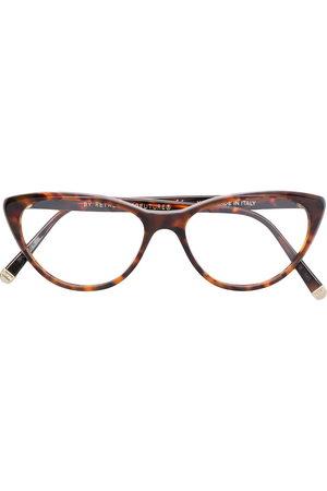 Retrosuperfuture Sunglasses - Classic cat-eye glasses