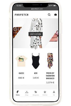 Kenzo Women Phones - Tiger iPhone X case