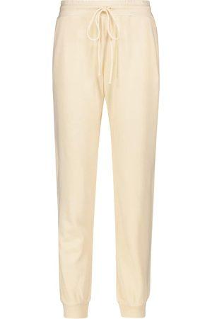 Lanston Porter cotton-blend sweatpants
