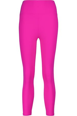Lanston Hypnotic high-rise leggings