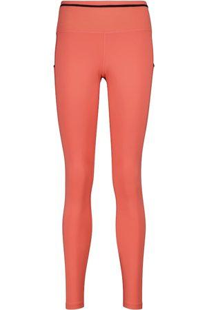 Nike Epic Luxe mid-rise leggings