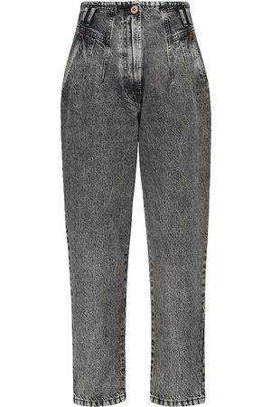3x1 Jane Renew high-waisted jeans