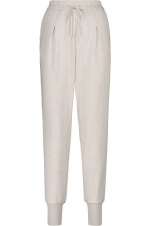 Varley Keswick stretch-cotton sweatpants
