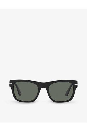 Persol Women Sunglasses - PO3269S rectangular-shape acetate sunglasses