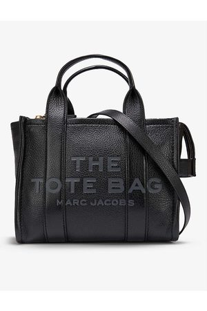 Marc Jacobs The Tote mini leather tote bag