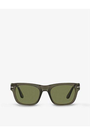 Persol PO3269S square-frame acetate sunglasses
