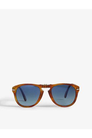 Persol Women Sunglasses - PO0714SM pilot sunglasses