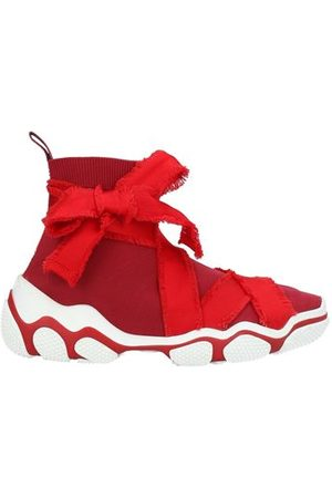 RED(V) Women Trainers - FOOTWEAR - High-tops & sneakers