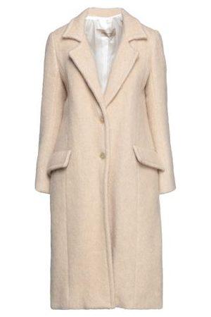 GENTRYPORTOFINO Women Coats - COATS & JACKETS - Coats