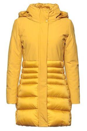 TSD12 Women Coats - COATS & JACKETS - Synthetic Down Jackets