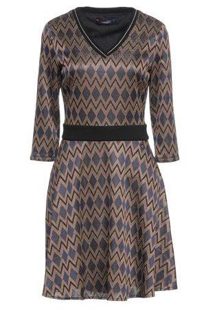 Trussardi Jeans Women Dresses - DRESSES - Short dresses