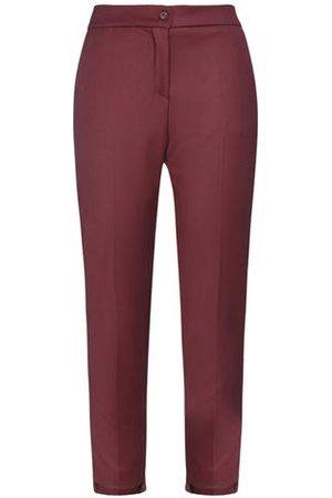 Dixie Women Trousers - TROUSERS - Casual trousers