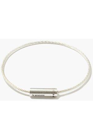 Le Gramme 7g Sterling- Bracelet - Mens
