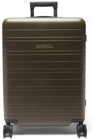 Horizn Studios Men Suitcases - H6 Smart Medium Hardshell Check-in Suitcase - Mens - Khaki