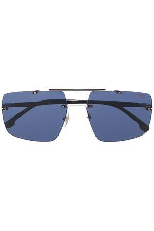 Carrera Tinted square frame sunglasses