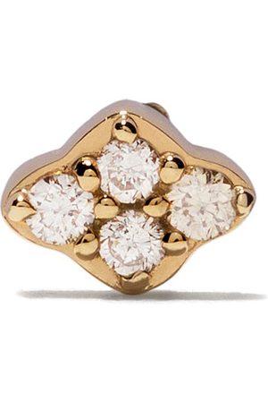 ASTLEY CLARKE Women Earrings - 14kt yellow diamond Mini Interstellar single stud earring