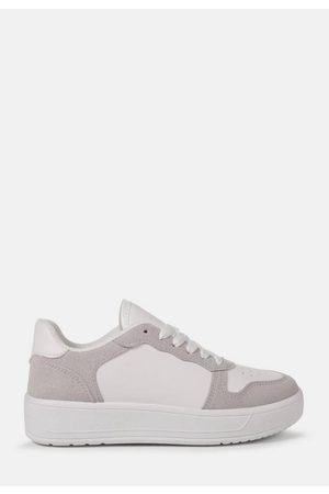 Missguided Contrast Panel Trainers