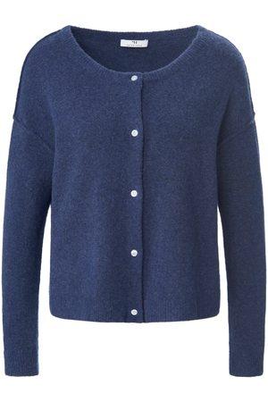 Peter Hahn Women Short Sleeve - Short cardigan short sleeves size: 10