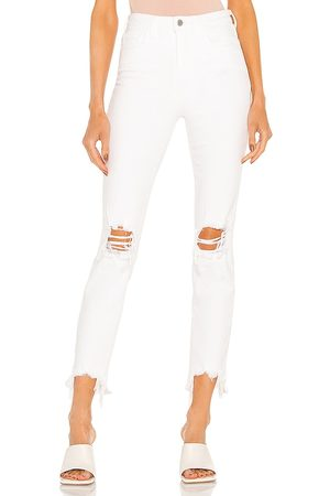 L'Agence High Line High Rise Skinny in . Size 24, 25, 26, 27, 28, 29, 30.
