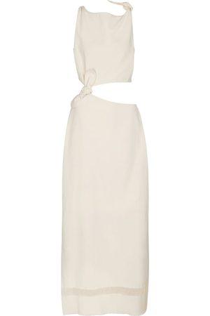 SIR Marne cotton maxi dress