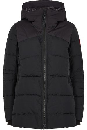 Canada Goose Hybridge Quilted Shell Coat