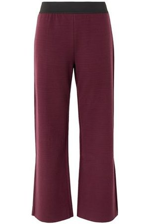 8 Women Trousers - TROUSERS - Casual trousers