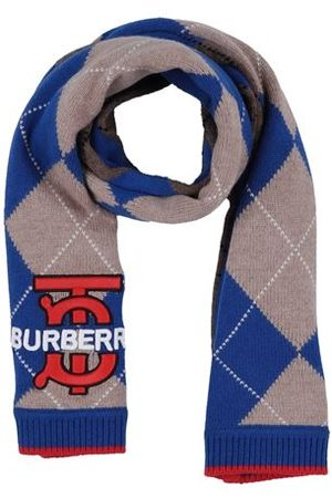 Burberry Boys Scarves - ACCESSORIES - Scarves