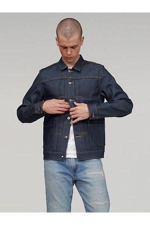 Levi's ® Made & Crafted® Type    Trucker Jacket - Dark Indigo / LMC Crisp