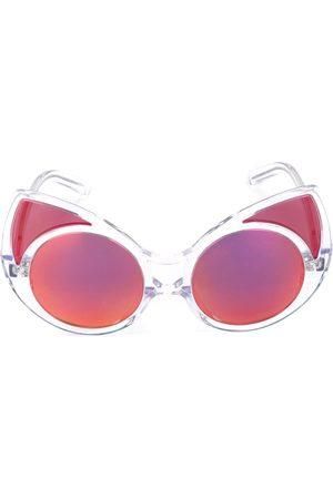 Linda Farrow Women Sunglasses - Khaleda Rajab & Fahad Almarzouq sunglasses