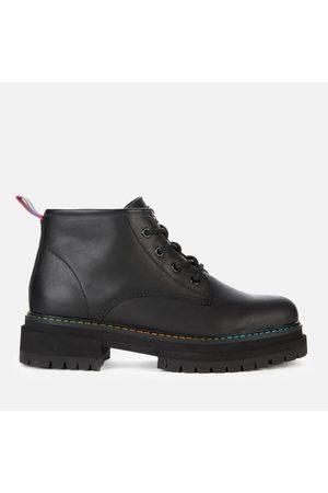 Kurt Geiger London Women's Birdie Low Leather Ankle Boots