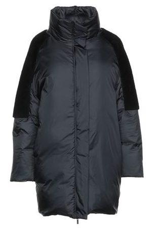 GENTRYPORTOFINO Women Coats - COATS & JACKETS - Down jackets
