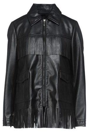 TRUSSARDI JEANS Women Coats - COATS & JACKETS - Jackets