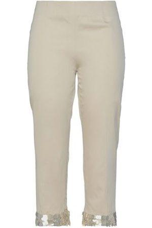 PHILOSOPHY di ALBERTA FERRETTI TROUSERS - 3/4-length trousers