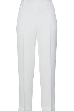 LES COPAINS TROUSERS - Casual trousers